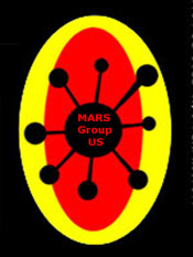 MARS GROUP US ATOMIC LOGO